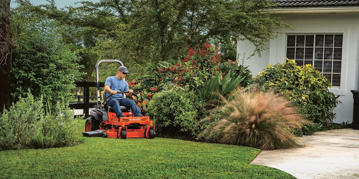 Selecting the Perfect Kubota Mower for Your Property